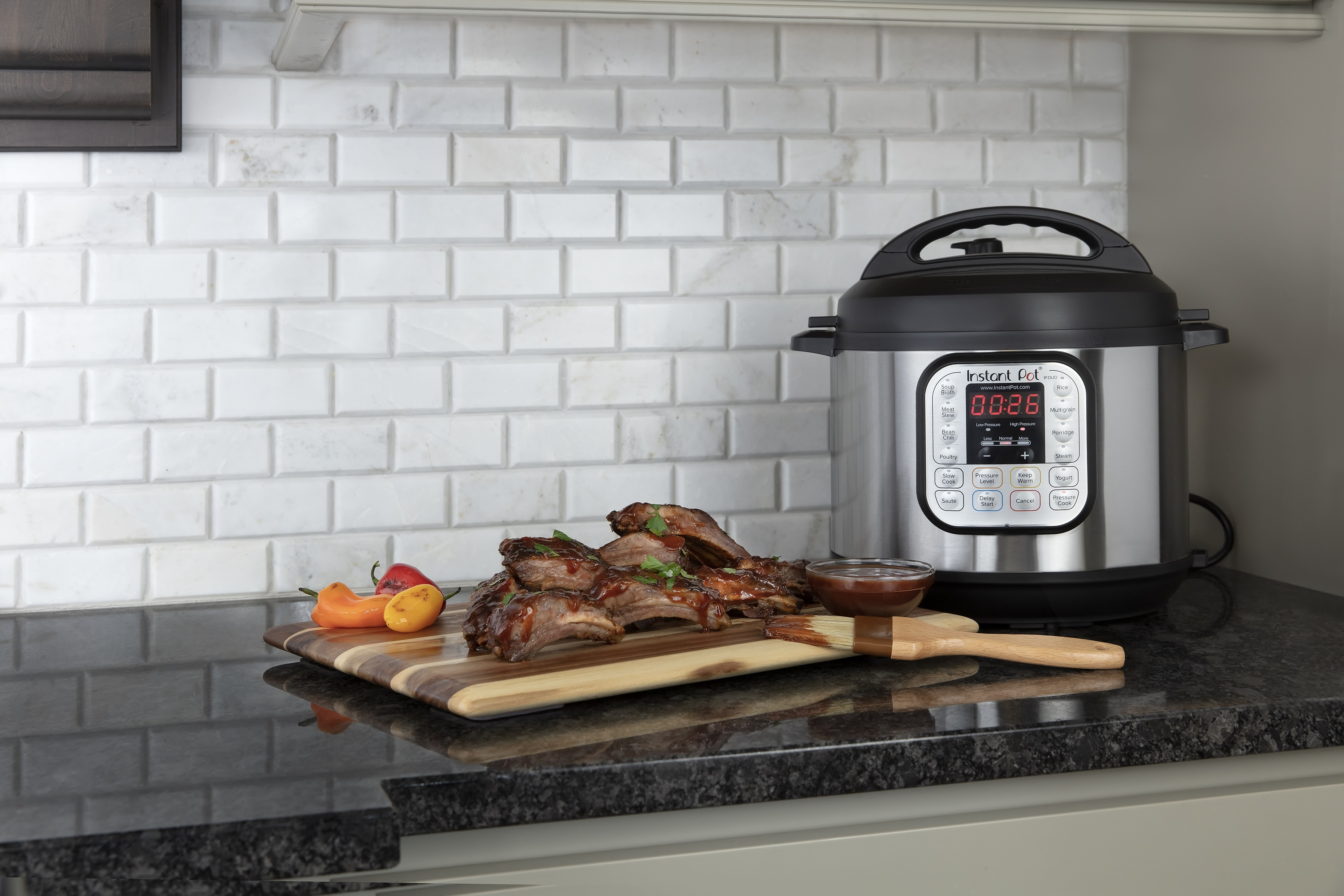 The Instant Pot is HERE!