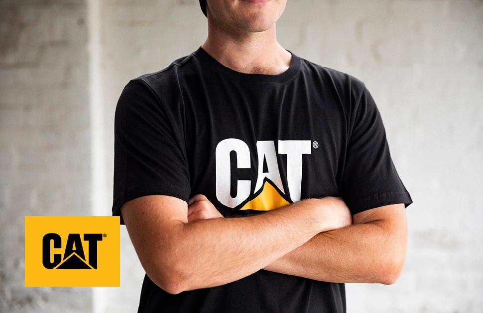 CAT Now Open!