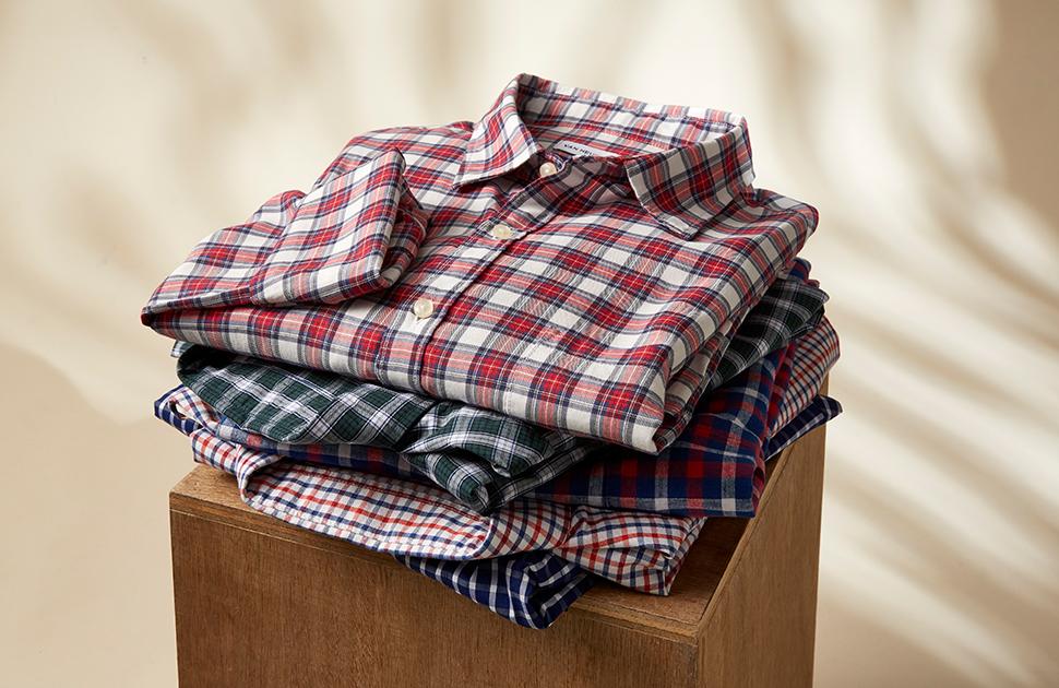 Van Heusen Casual Shirts $59