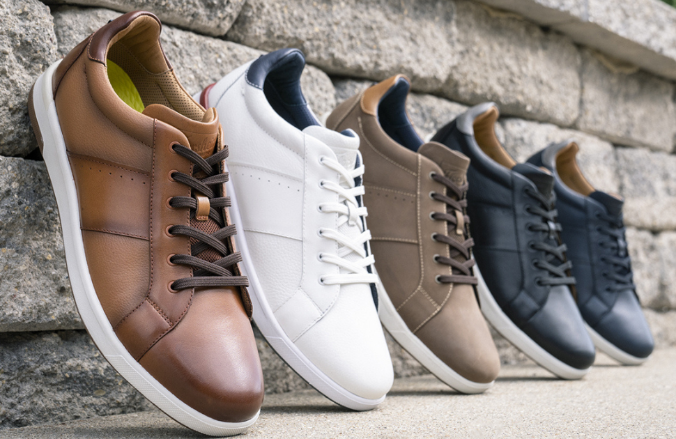 New Sneaker Alert!