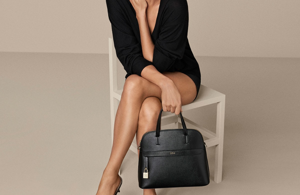Shop up to 50% off selected styles at Furla!