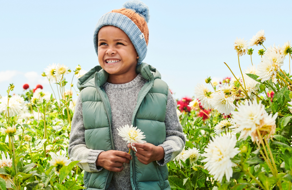 Bee The Change at Cotton On Kids