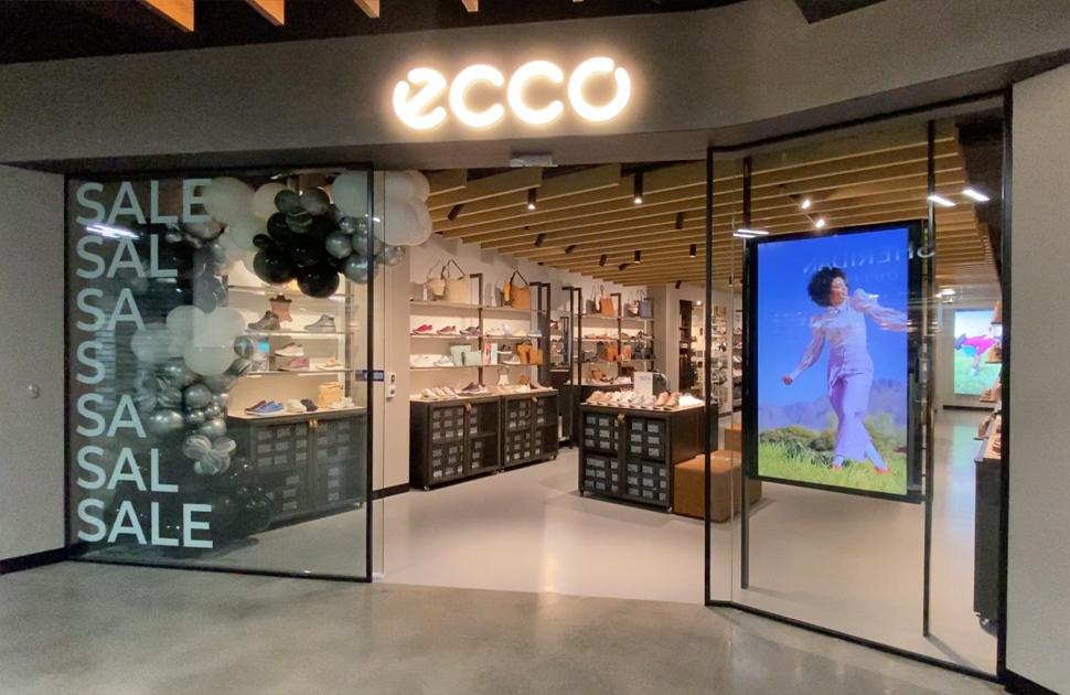 ECCO Shoes New Look