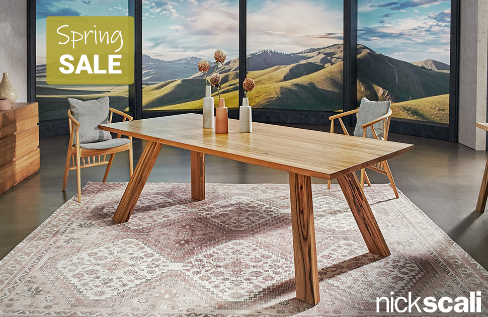 Nick Scali Spring Clearance