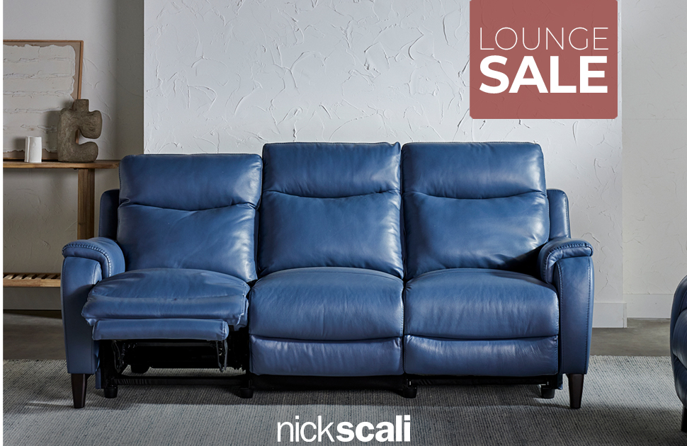 Nick Scali Lounge Sale