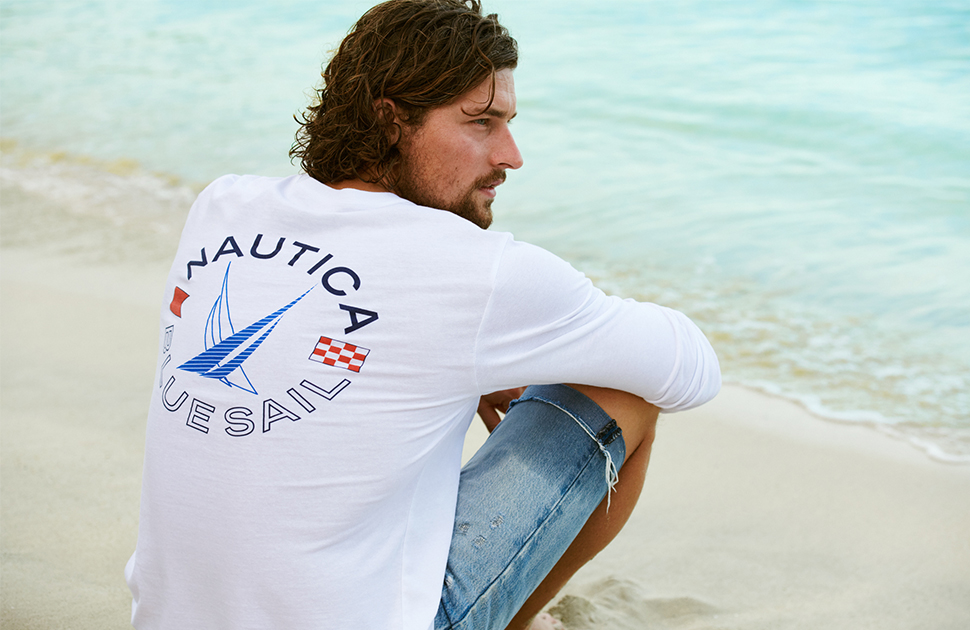 Nautica Buy One Get One Free Offer