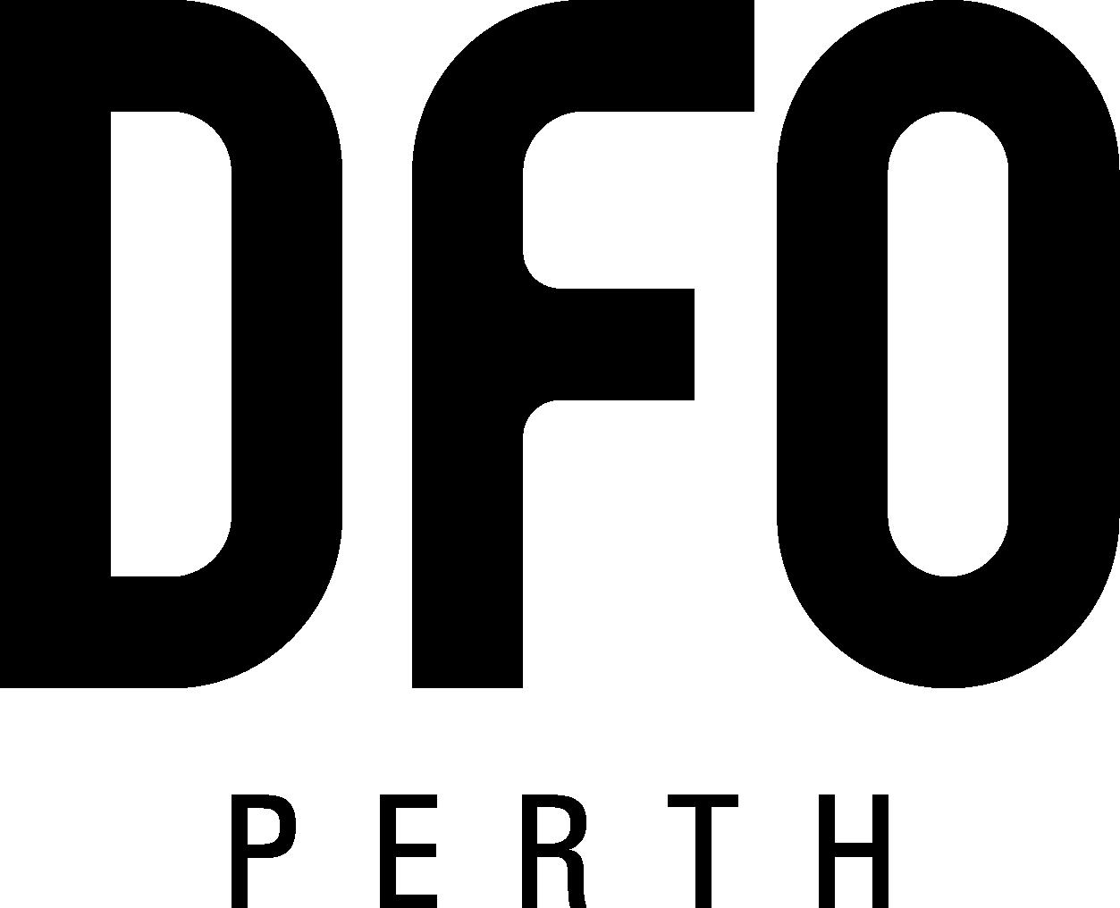 DFO Perth Logo