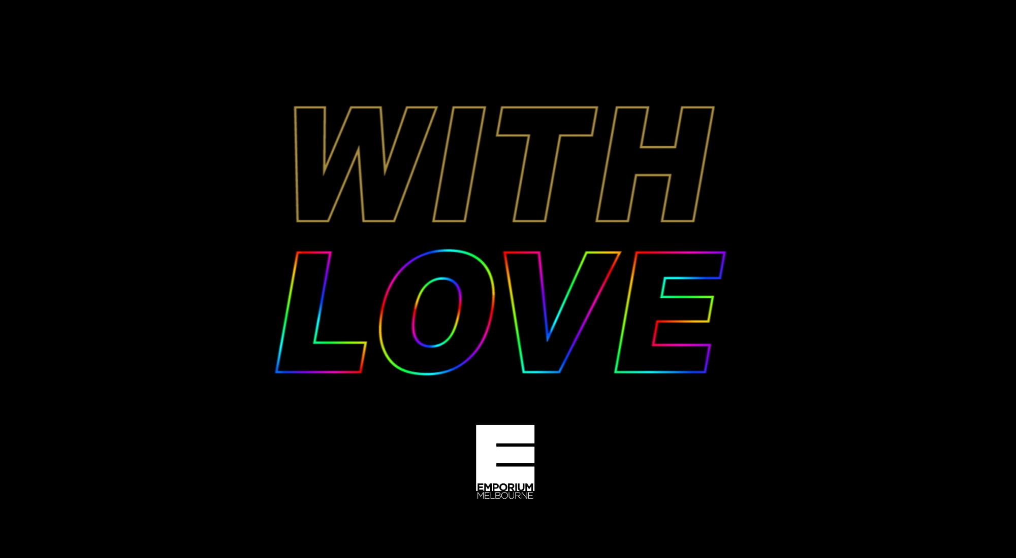 With Love Emporium Melbourne