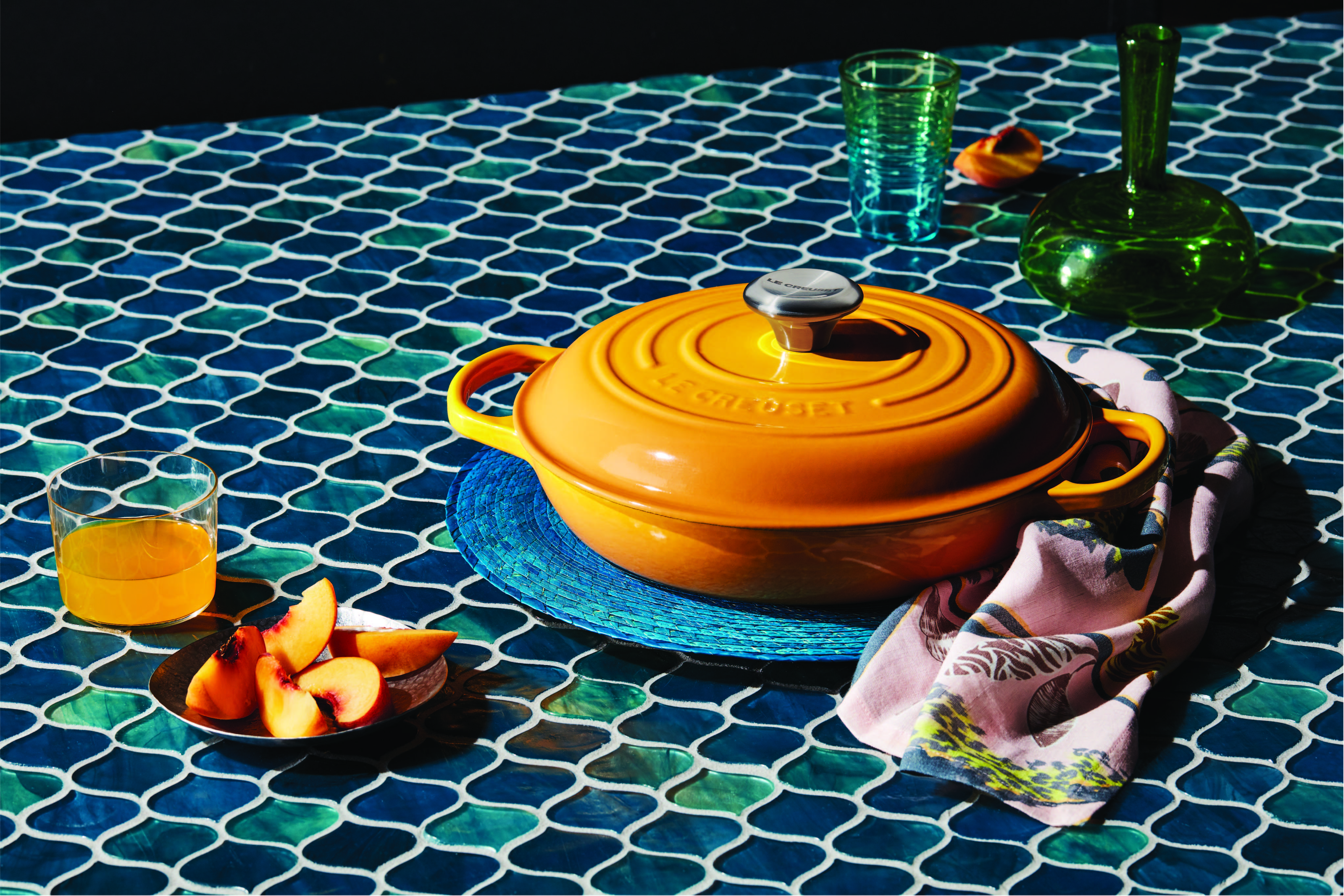 Designed to delight: Nectar by Le Creuset