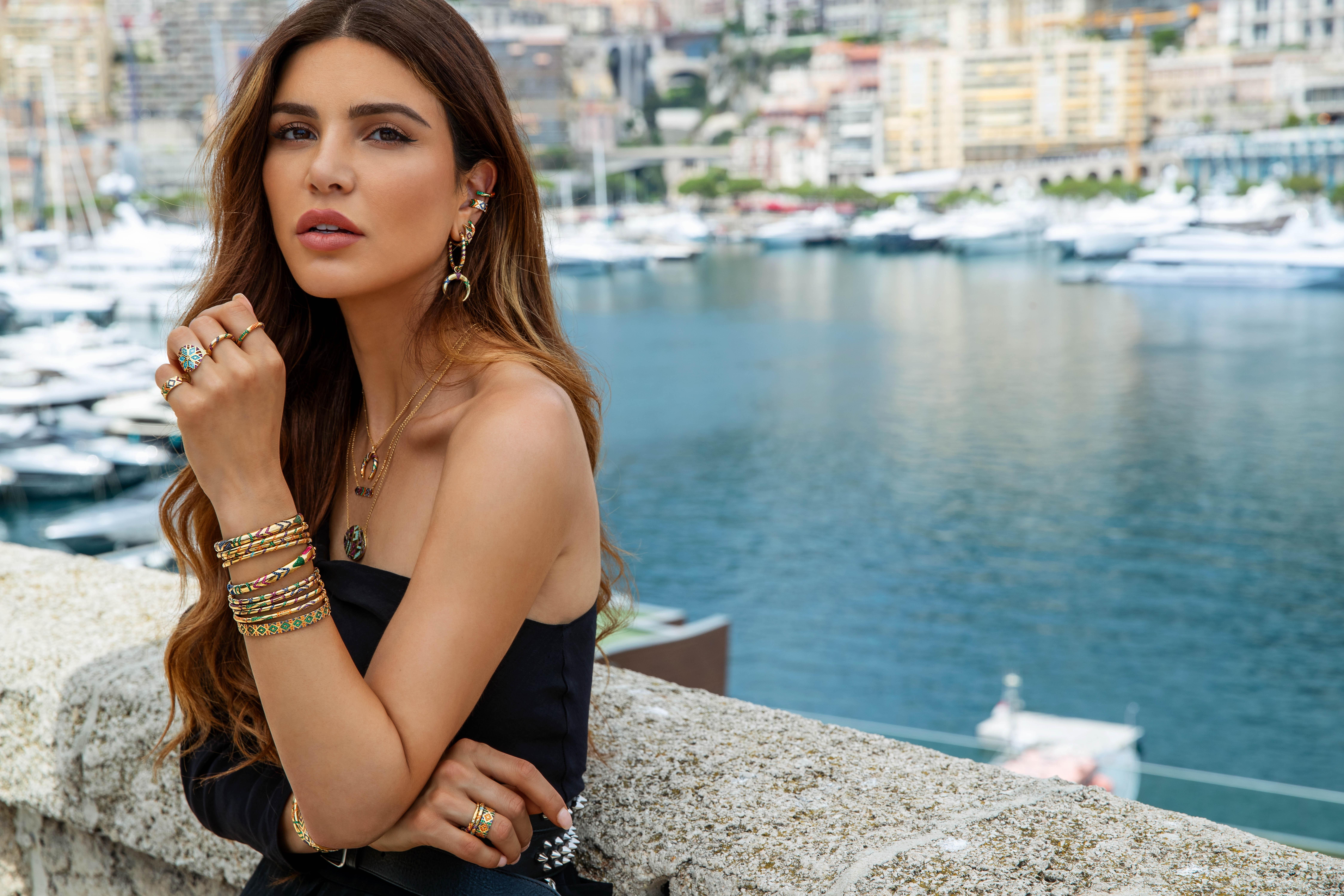 November collection APM Monaco