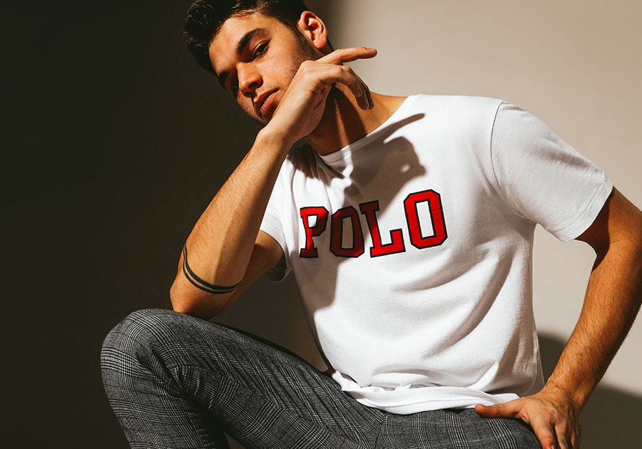 New In Super Glue Store: Polo Ralph Lauren, Nautica, Nude Lucy & Beyond Her