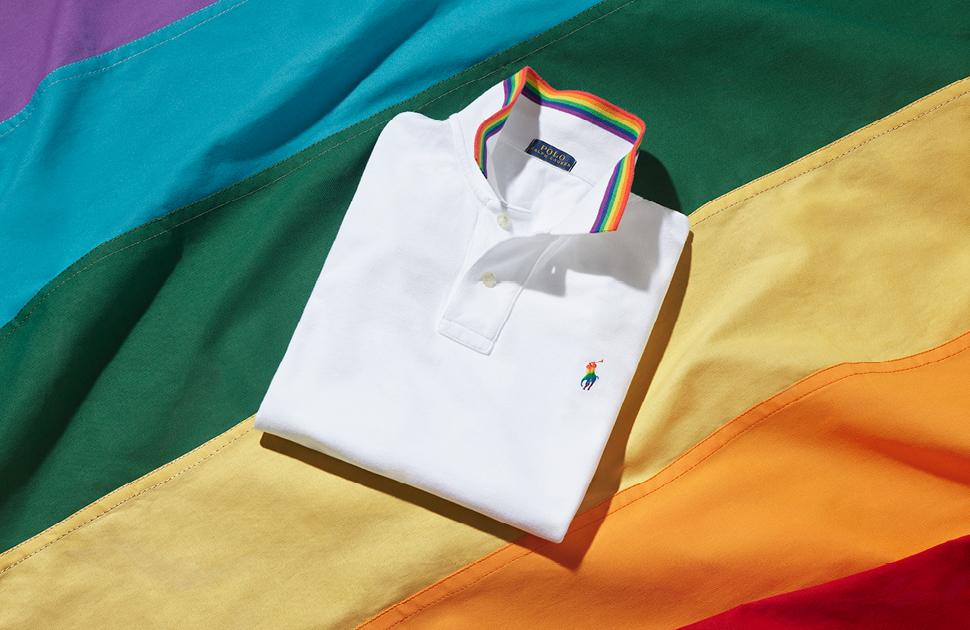 Ralph Lauren: Pride 2020