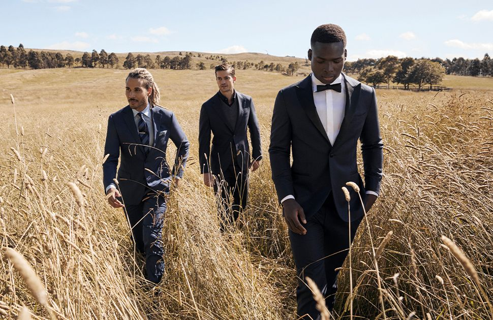 M.J. Bale: Tailored By Nature
