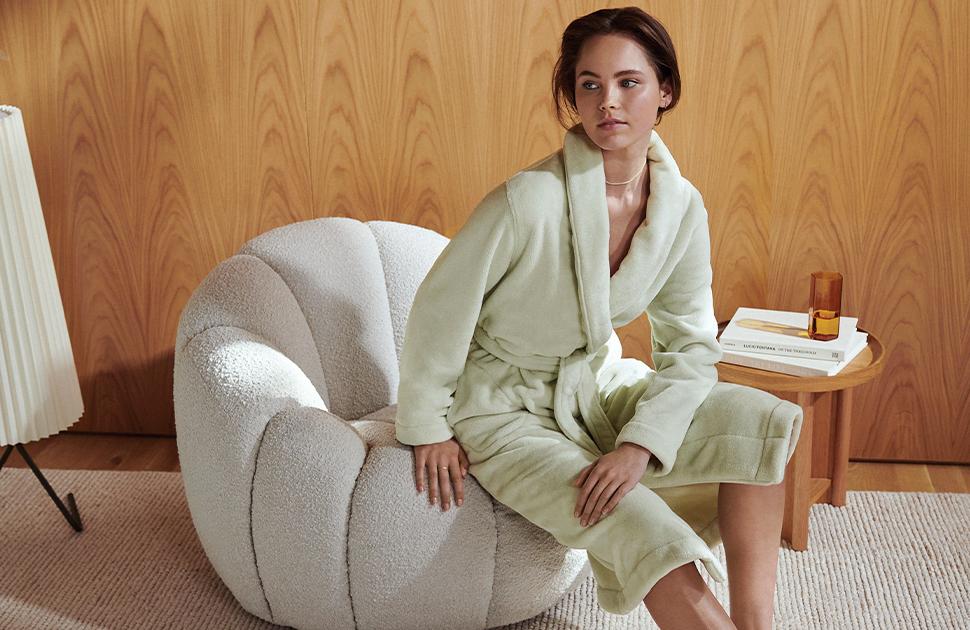 Sheridan's Kerrabee Robe