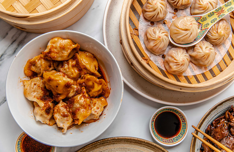 What's new at Din Tai Fung