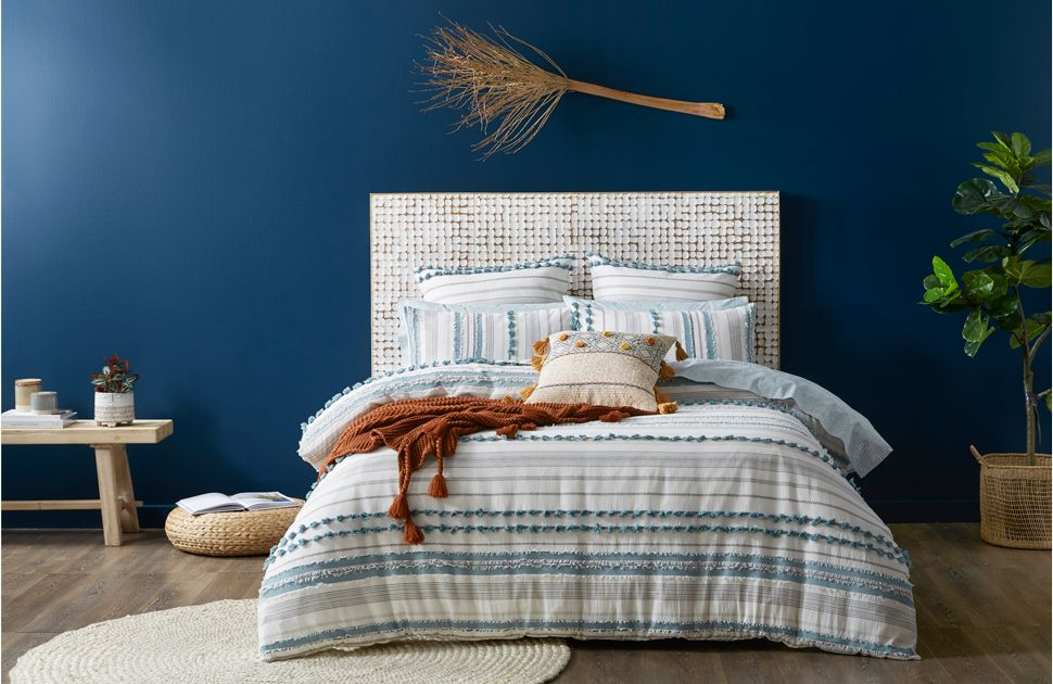 BED BATH N' TABLE LAUNCH THREE AUTUMN TRENDS