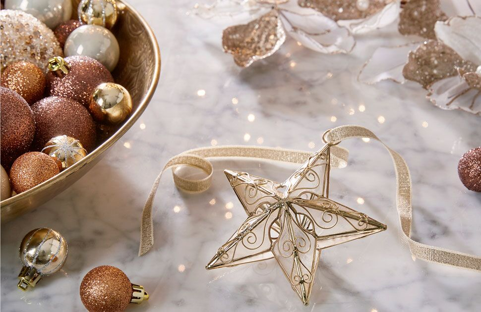 Bed Bath N' Table introduces new Christmas collection for 2019