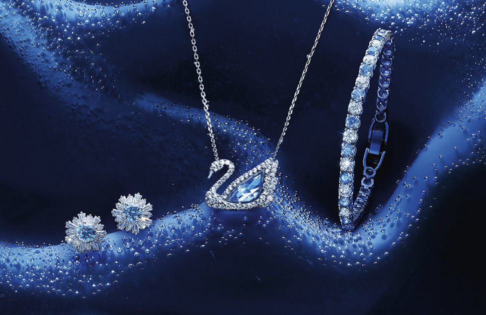 SWAROVSKI - Celebrating 125 years