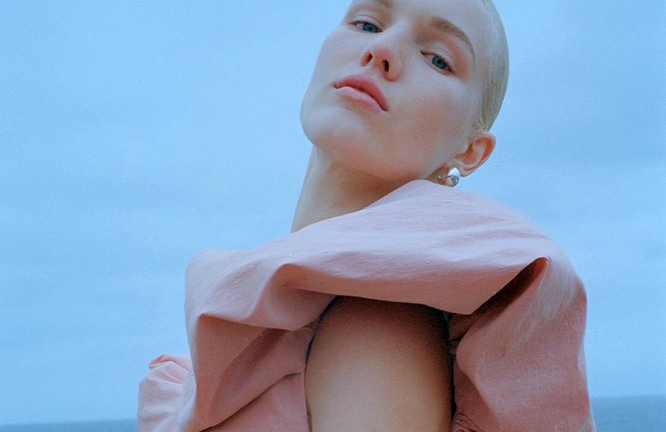 Introducing Australian Designer Rachel Gilbert