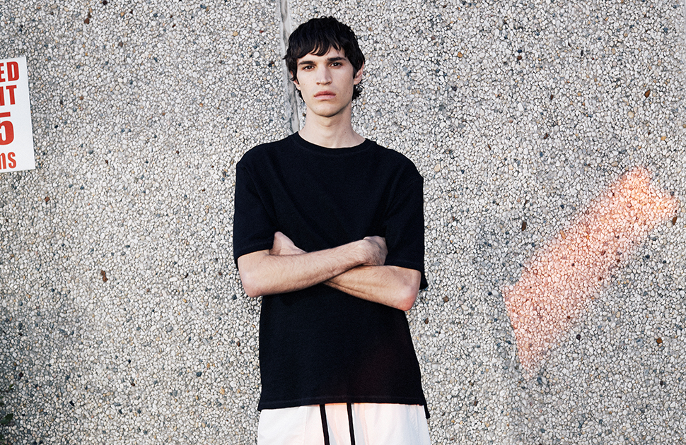 bassike spring 21 menswear collection
