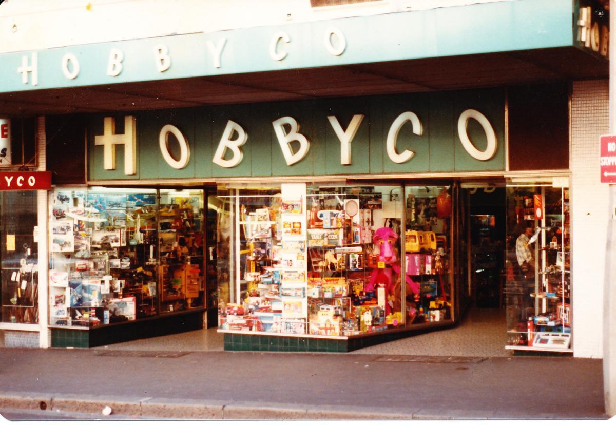 Hobbyco: Celebrating 85 Years