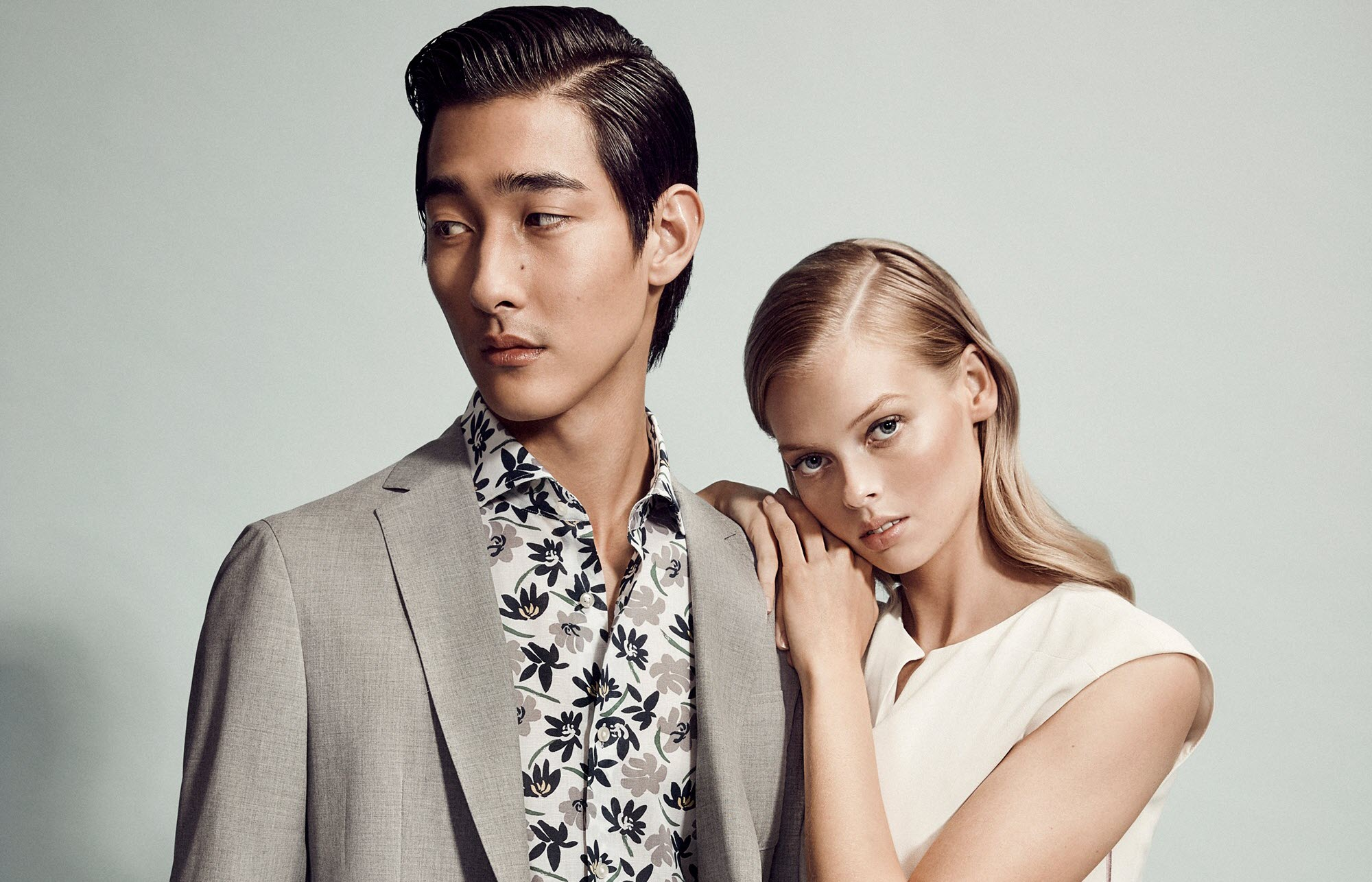 Hugo Boss: Spring Occasions
