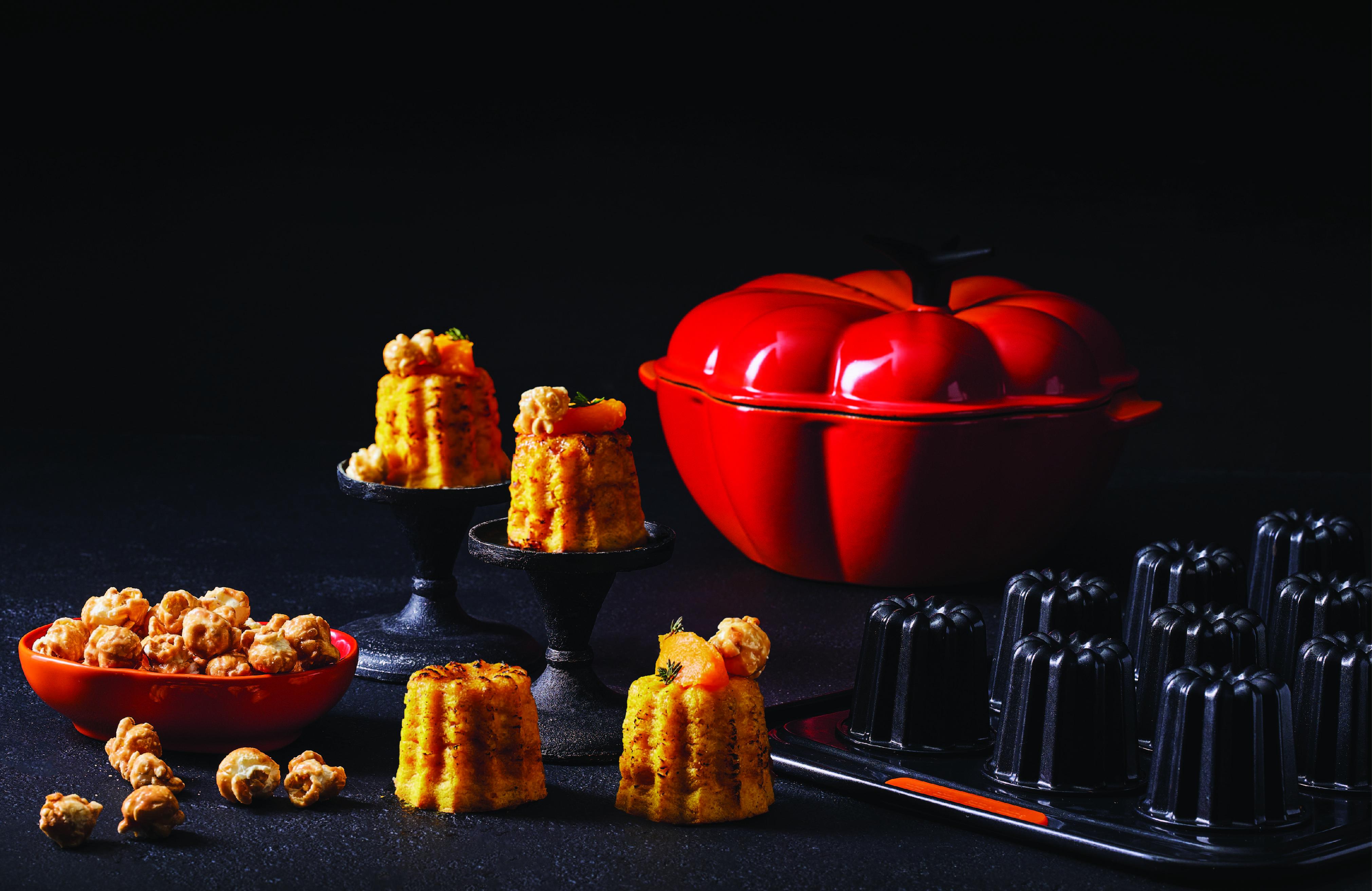 Le Creuset: Celebrate Halloween