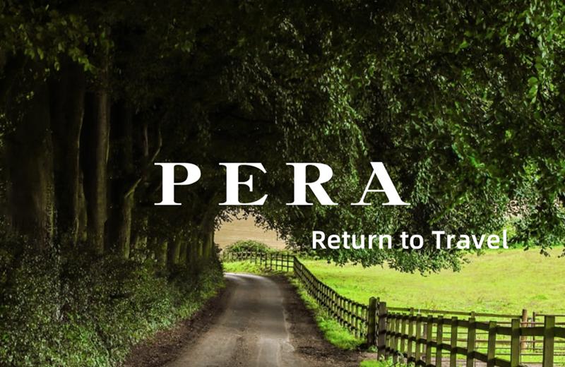 Pera Luggage: Mid Season Sale