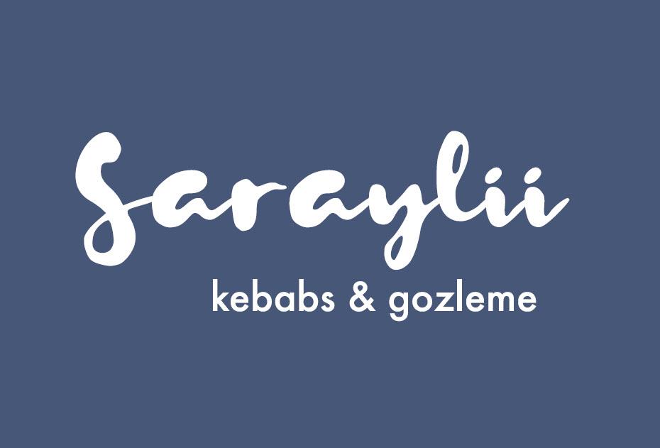 Saraylii Kebabs & Gozleme: Coming Soon