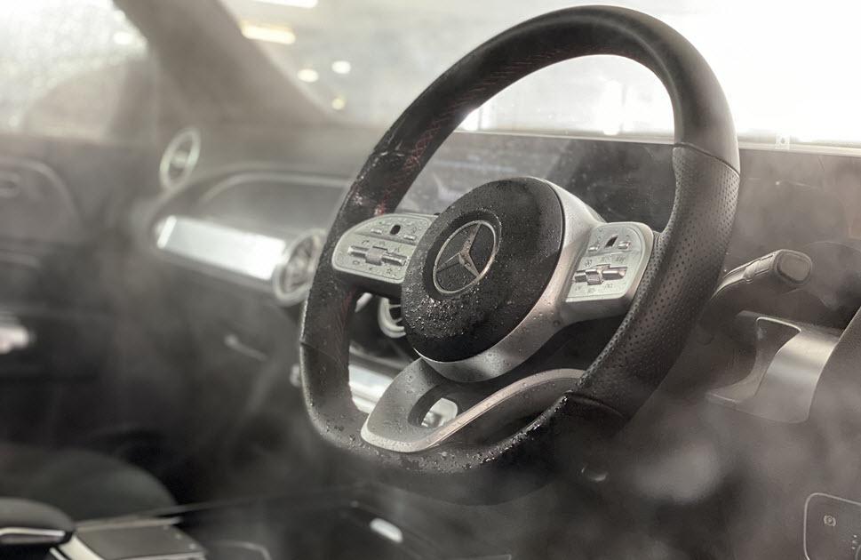 Xtream Car Care: The Ultimate Car Spa