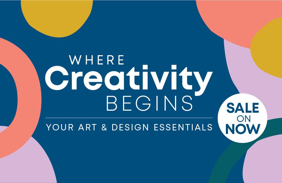 Eckersley's Art & Craft: Where Creativity Begins!