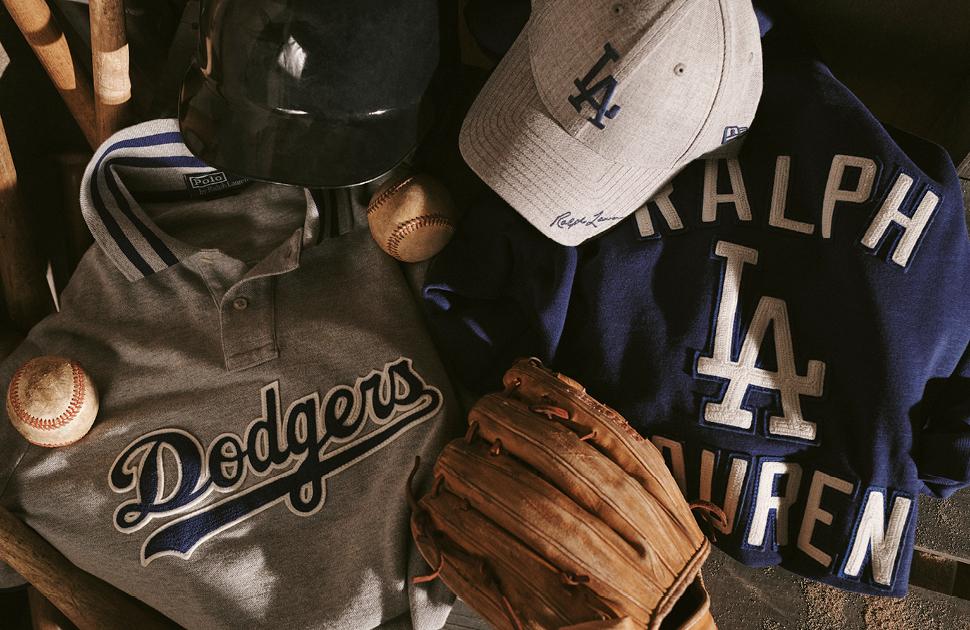 Polo Ralph Lauren: Major League Baseball