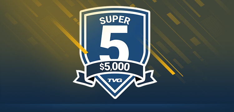 Super 5 betting nhl trends betting