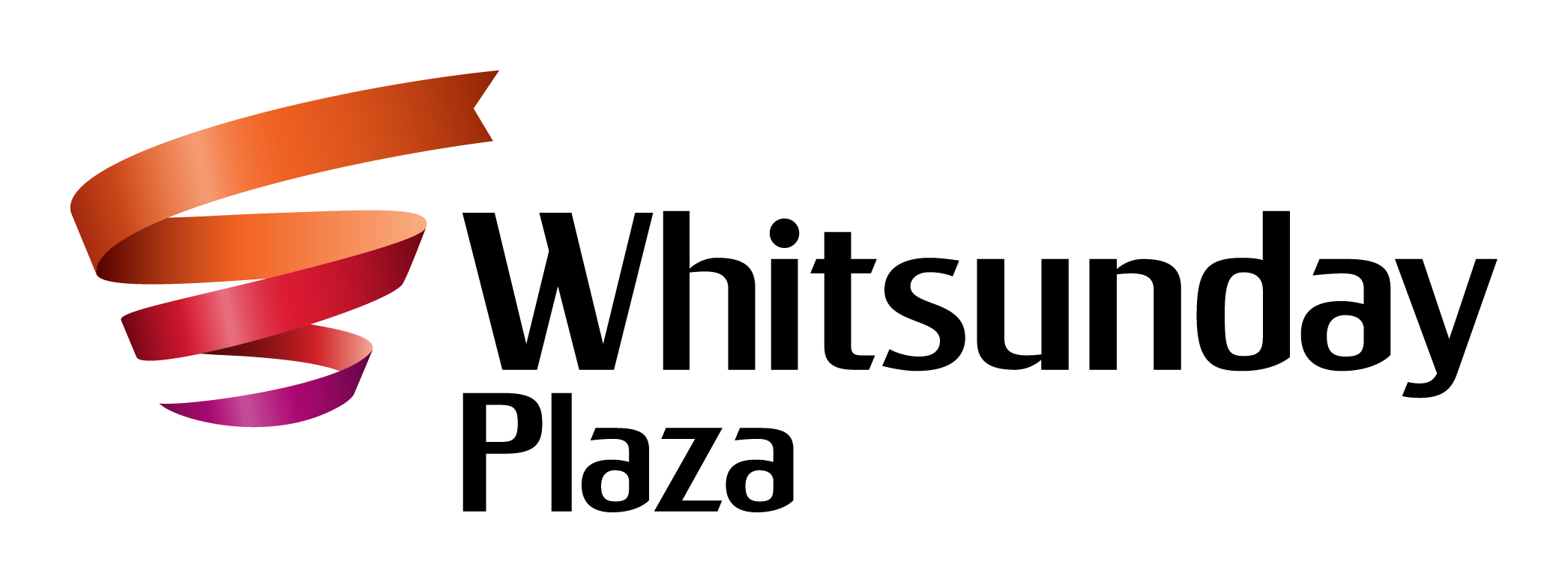 Whitsunday Plaza Logo