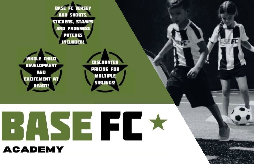 Base FC Academy