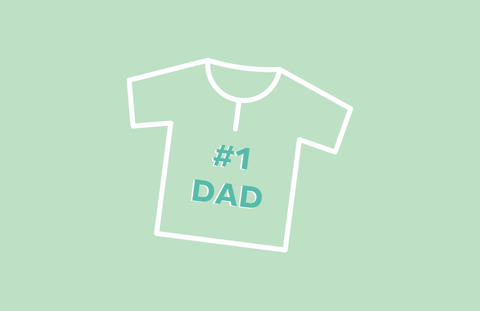 Bring Dad joy with these last-minute gift ideas