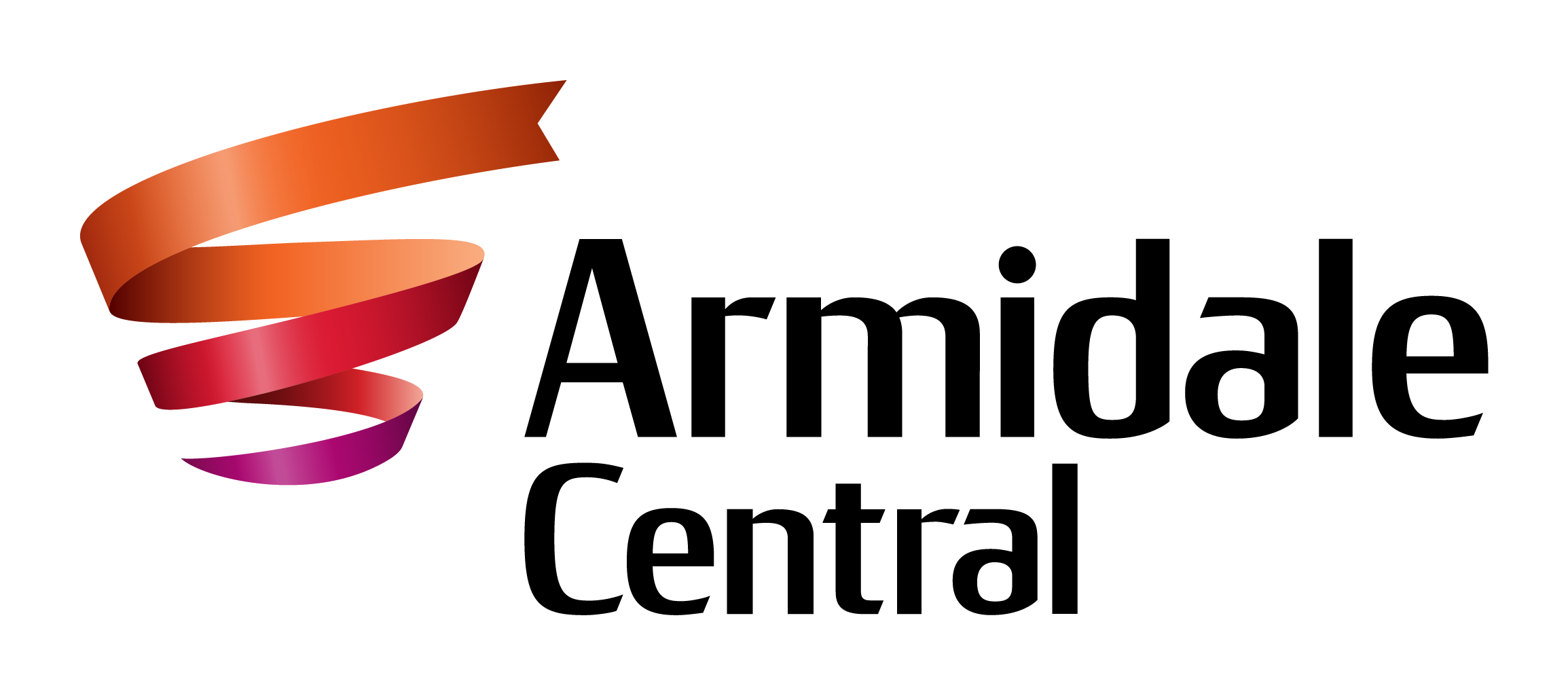 Armidale Central Logo
