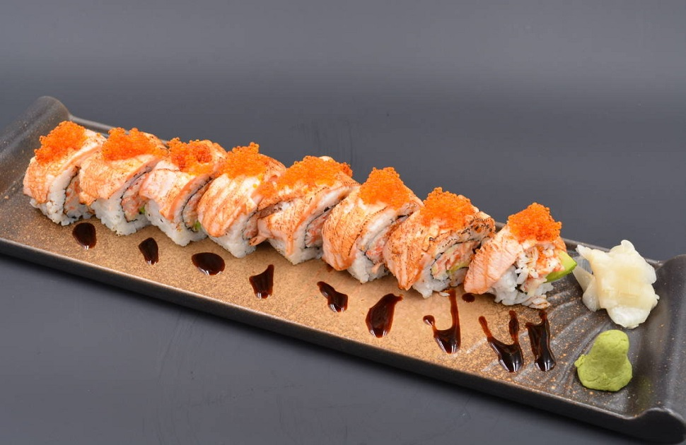 Sunny Doll Sushi & Cuisine