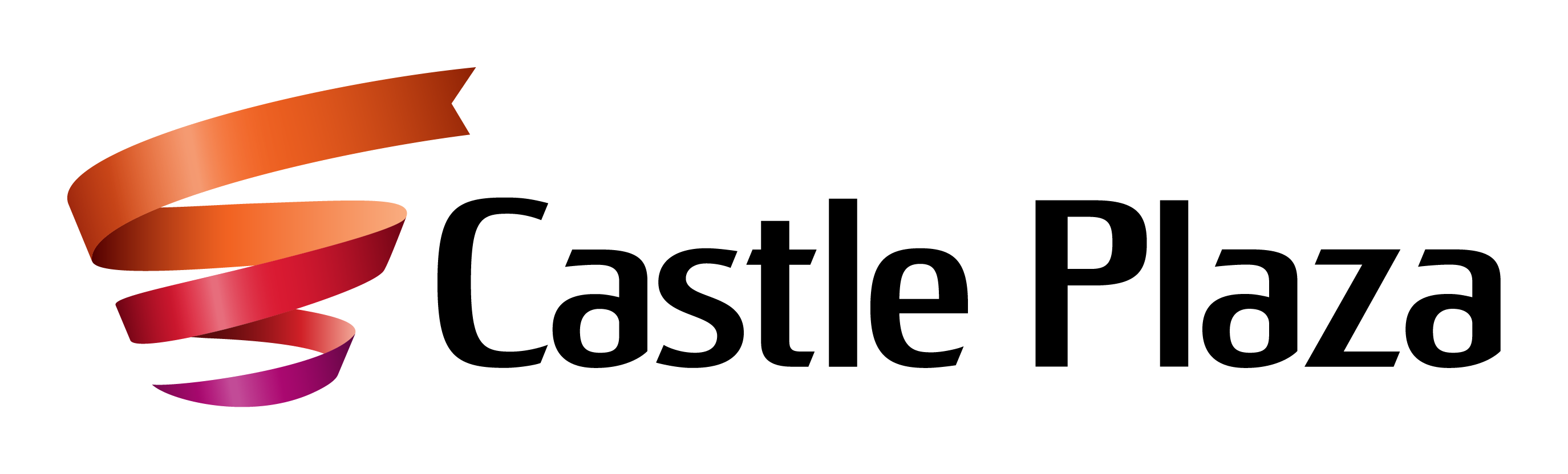 Castle Plaza Logo