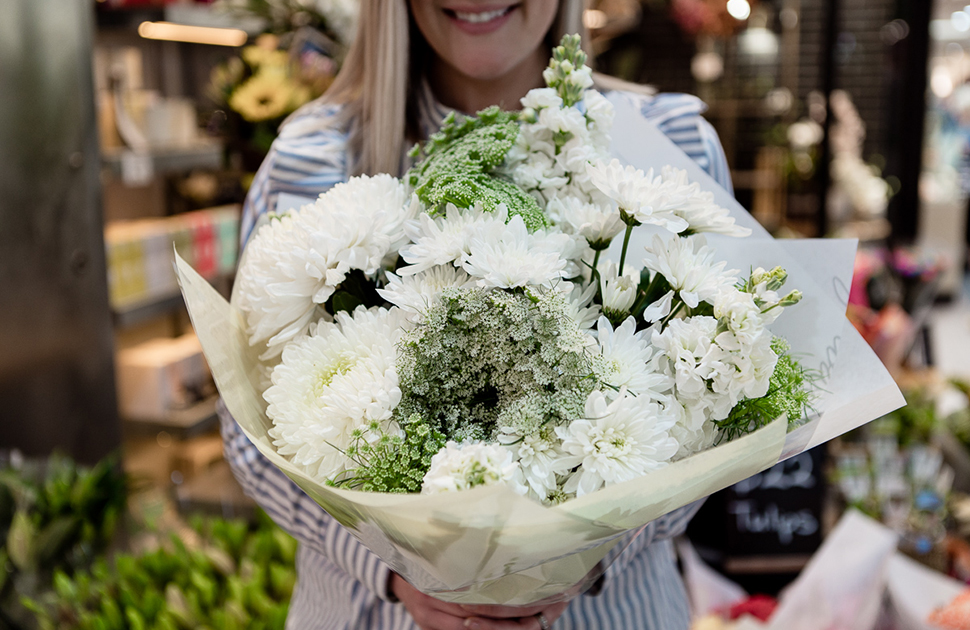 Send a Bunch of Love with Executive Flowers