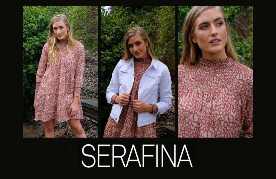 Serafina Boutique Spring Collection
