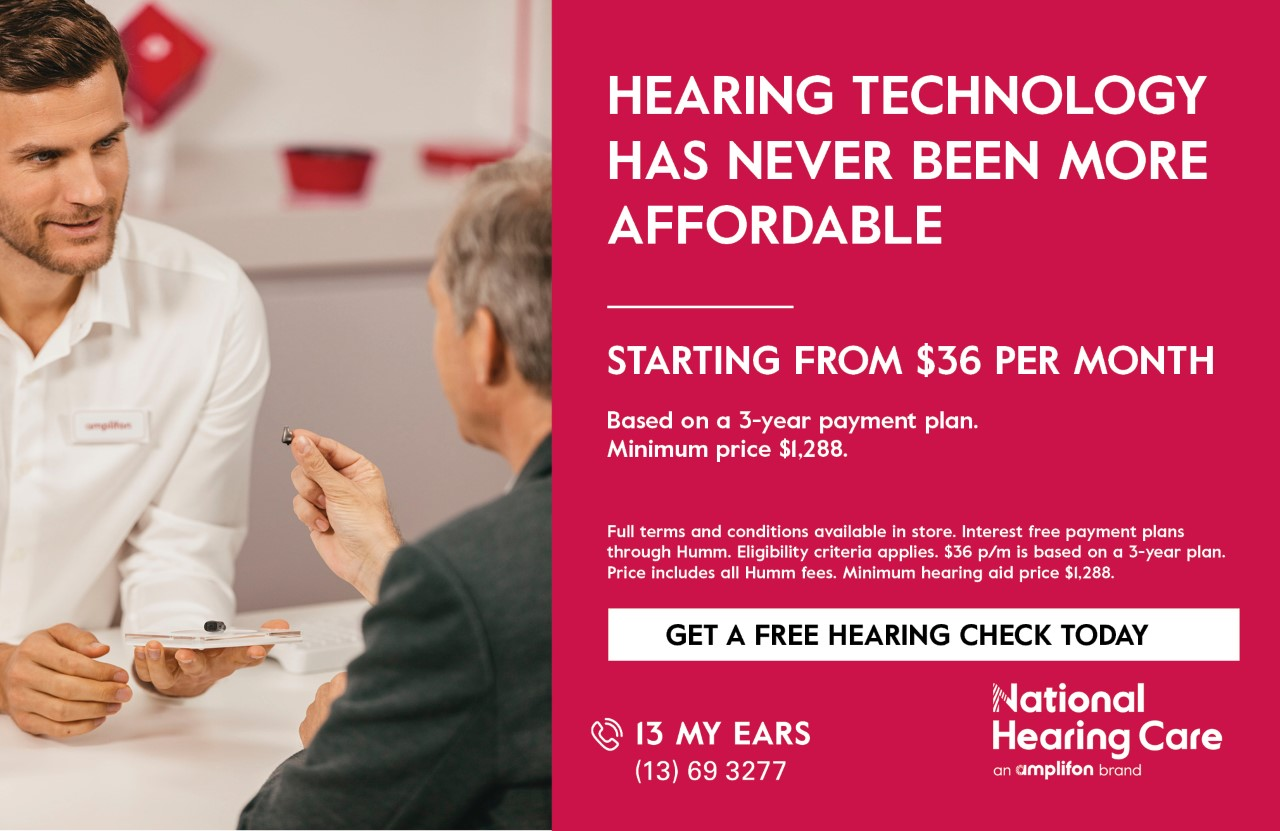 Affordable Hearing Technology