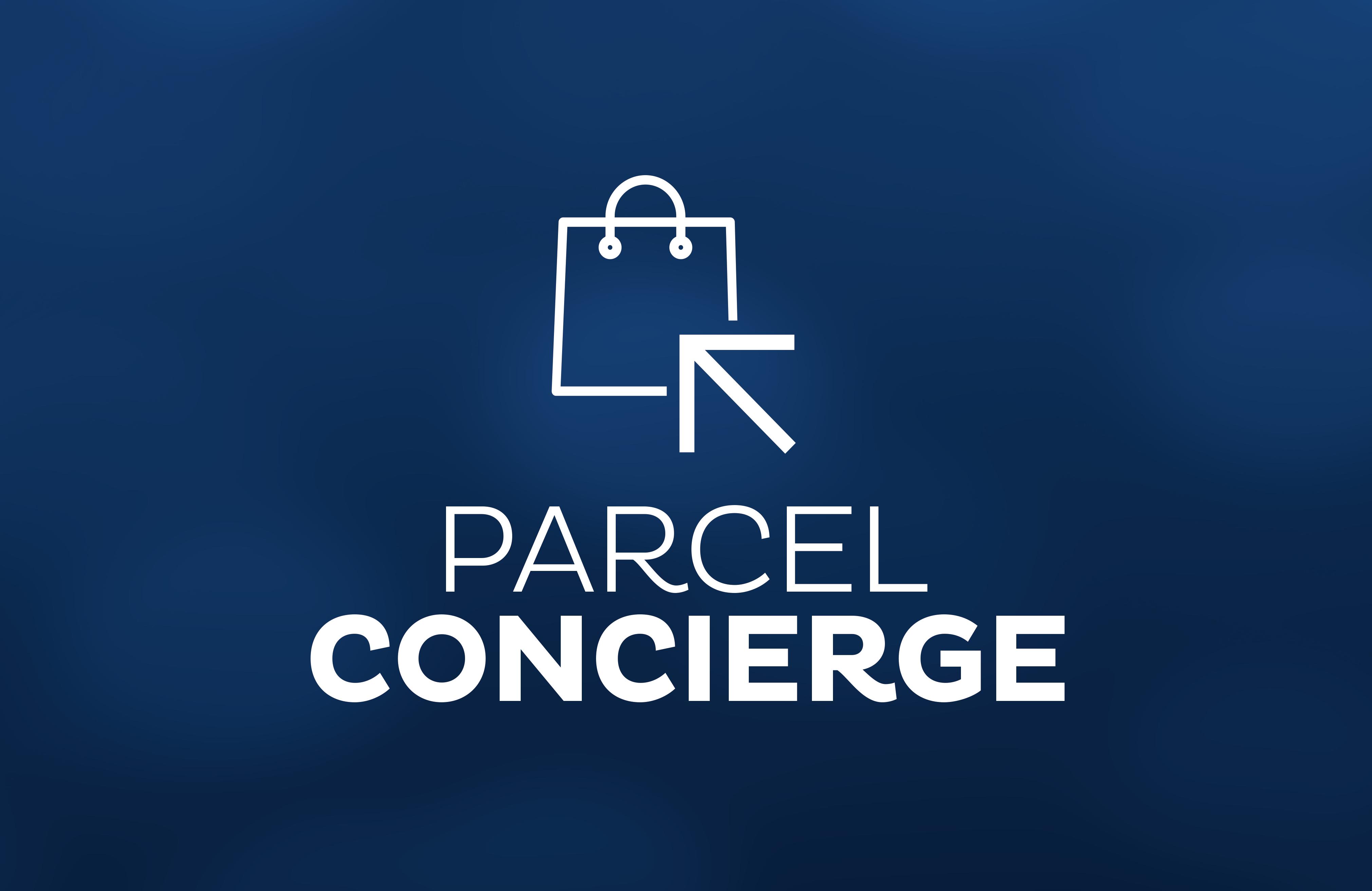Free Parcel Concierge Service