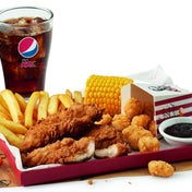 Order Kfc Delivery Near You Deliveroo