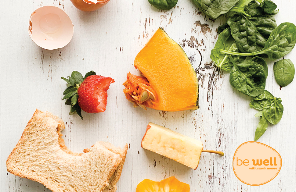 4 easy ways to reduce your food waste (and save money)
