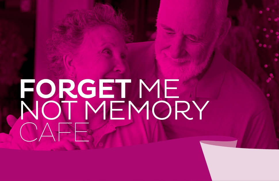 Forget Me Not Memory Cafe