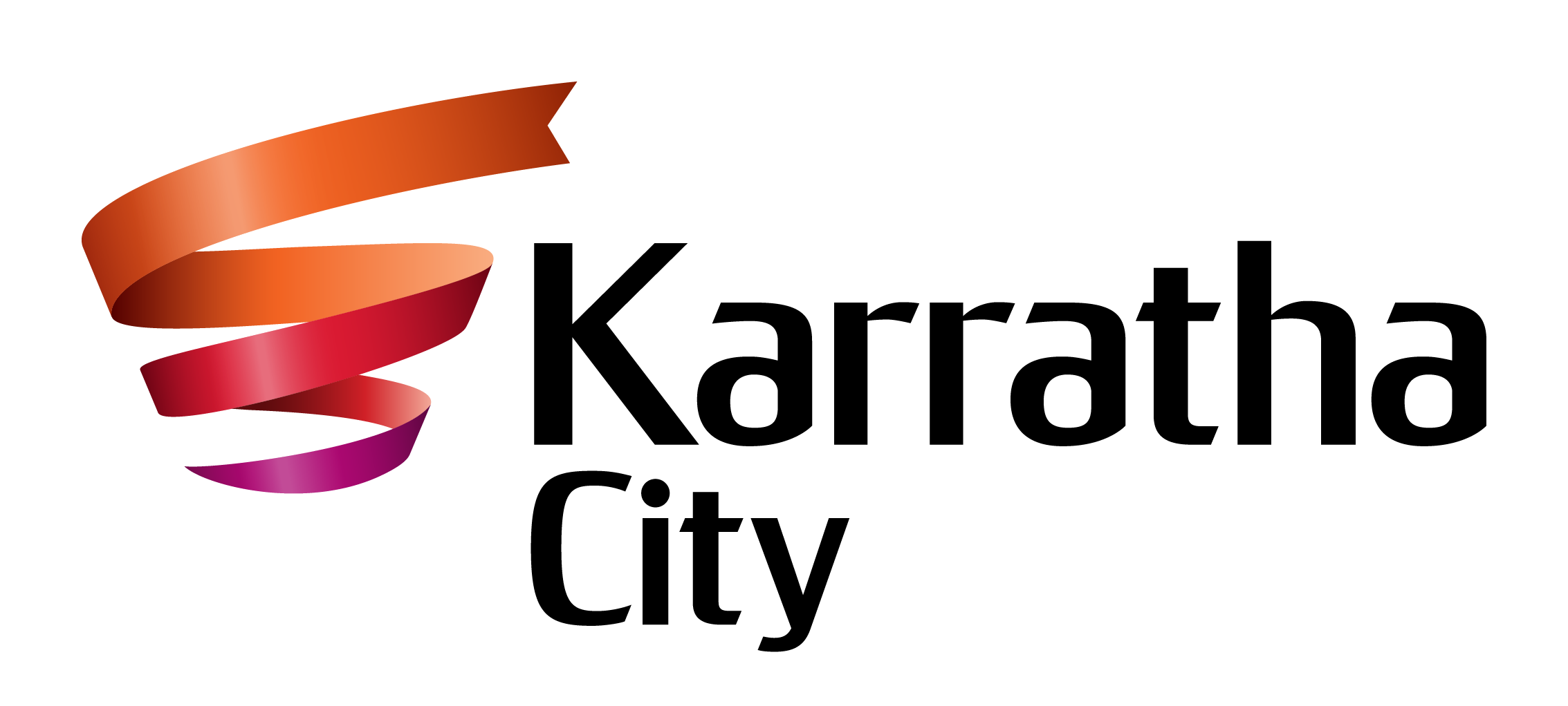 Karratha City Logo