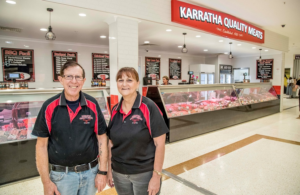 Karratha Quality Meats