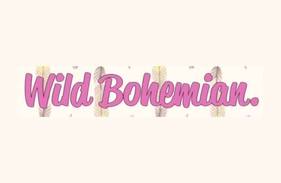 Wild Bohemian School Holiday Offer