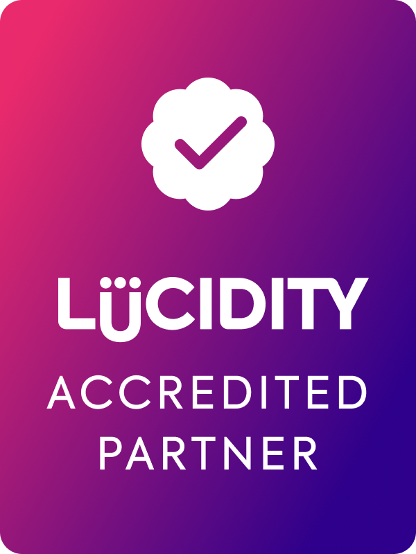 Work with one of our expert partners